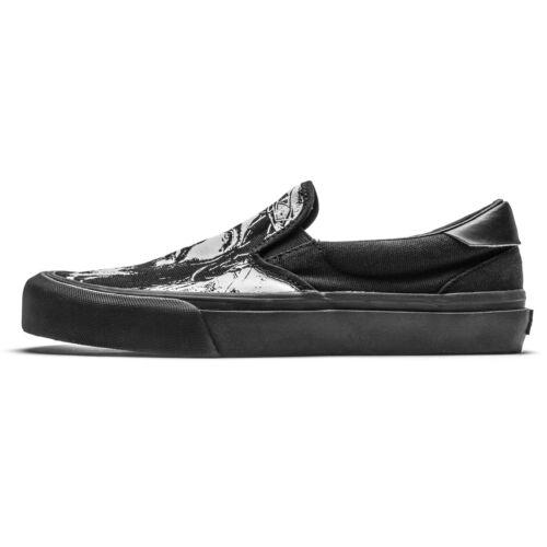 Straye Ventura Jesus Black Smiles Sneaker USA Limitiert Neu Herren Damen