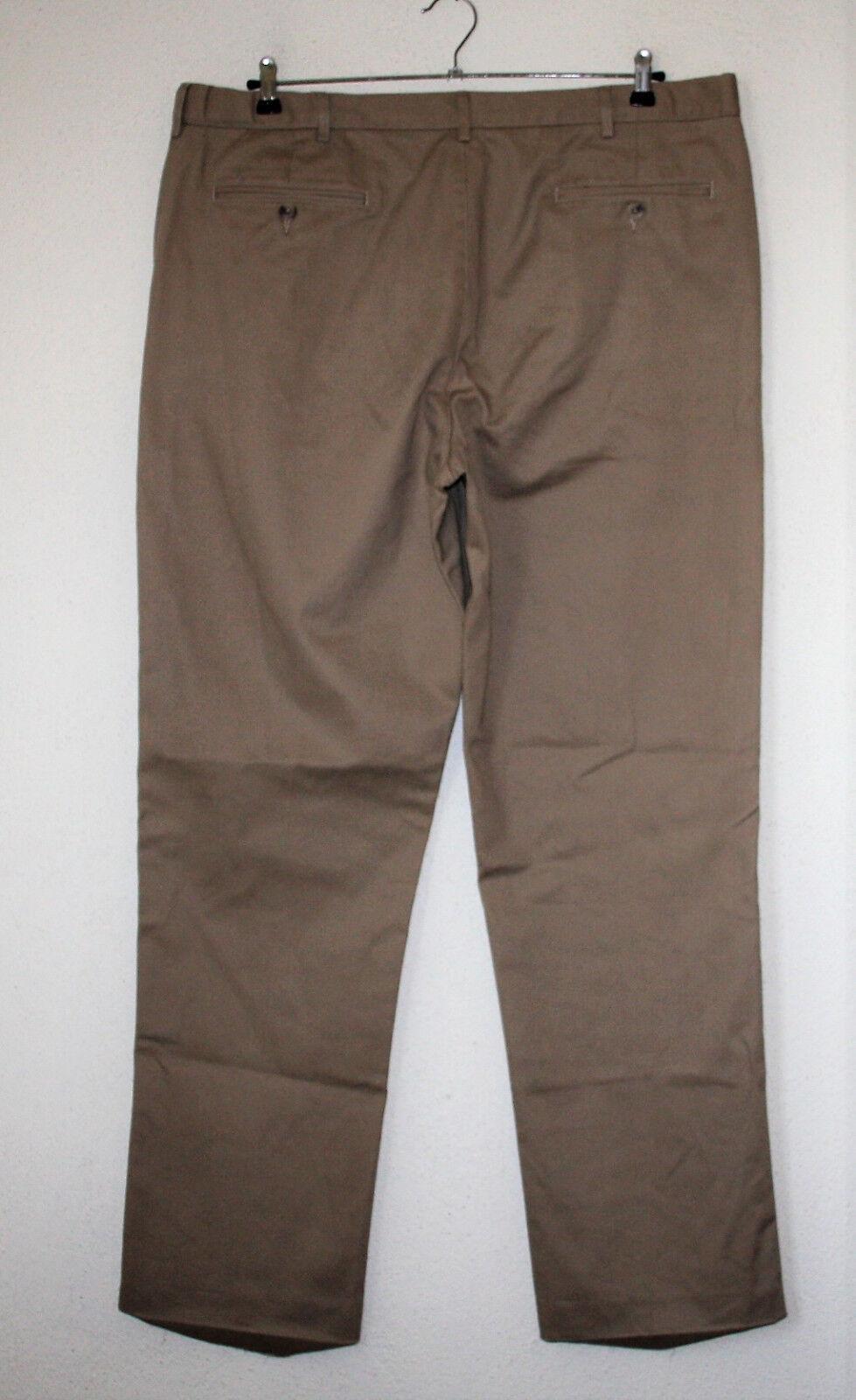 Hose in Größe 56 von von von LAND´S END | Ein Gleichgewicht zwischen Zähigkeit und Härte  | Moderne und elegante Mode  | Leicht zu reinigende Oberfläche  | Speichern  | Genial  f7d85a