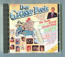 V.A. cd-sampler © 1988 POLYPHON rolf zuckowski MILVA roy black UDO LINDENBERG