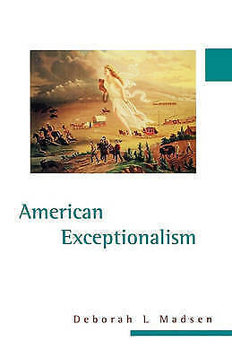 1 of 1 - American Exceptionalism
