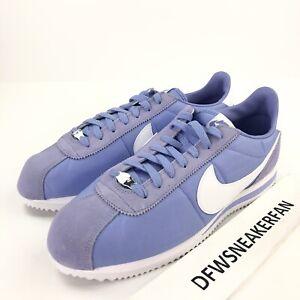 purchase cheap 20b69 d7fe3 Image is loading Nike-Cortez-Basic-SE-Men-s-11-Twilight-