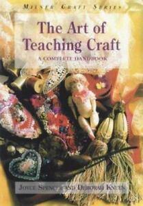 The-Art-of-Teaching-Craft-A-Complete-Handbook-Milner-Craft