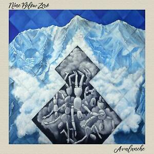 Nine-Below-Zero-Avalanche-CD