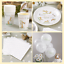 Guess How Much I Love You-Baby Shower Vaisselle /& Décorations