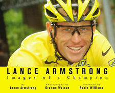 Lance Armstrong: Images of Champion: Images of a Champion, Armstrong, Lance