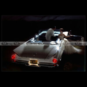 #pha.003123 Photo BUICK INVICTA CONVERTIBLE 1960 Car Auto u8hGV0IM-09104016-695391165
