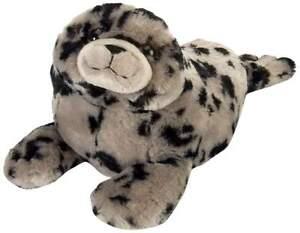 Seehund 38 cm Kuscheltier Plüschtier Wild Republic 13250