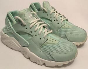 dove comprare Garanzia di soddisfazione al 100% scegli il meglio Nike Women's Air Huarache Run Se Trainers - Mint Green - Sizes UK ...
