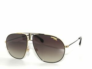 91a8105694d Image is loading CARRERA-BOUND-BLACK-GOLD-BROWN-GRADIENT-2M2HA-SunglaSSeS