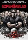 The Expendables 2010 Sylvester Stallone DVD