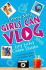 Girls Can Vlog 01: Lucy Locket: Online Disaster von Emma Young (2016, Taschenbuch)