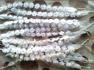 Cerchietti-accessori-per-capelli-prima-comunione-acconciature-lotto-17-pezzi