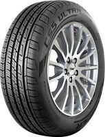 (4) 205 65 15 Cooper Cs5 Ultra Touring 60k Tires H Rated 65r15 R15 65r