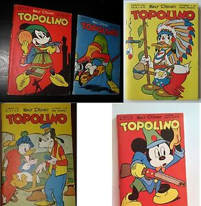430 numeri di Topolino anni '70 e '80 (dal 1971 al 1984) in perfetto stato - Italia - 430 numeri di Topolino anni '70 e '80 (dal 1971 al 1984) in perfetto stato - Italia
