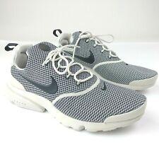 Nike Air Presto Fly SE Men's Shoes Size 13 Light Boneblack