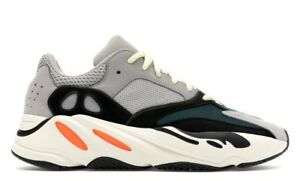0772a8391 Adidas Yeezy Boost 700 Wave Runner By Kanye West Mens Size 7 Wmns ...