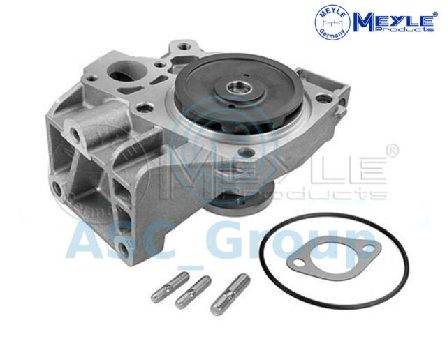 Meyle Replacement Engine Cooling Coolant Water Pump Waterpump 613 220 0004