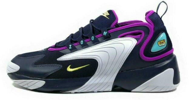 Nike Zoom Sneakers for Men for Sale - eBay