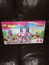 Lego Duplo Minnies Boutique 10844 For Sale Online Ebay