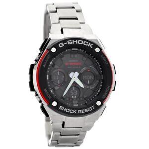 Casio reloj G shock G steel Gst w110 1aer | Achetez sur eBay  Z0W7A