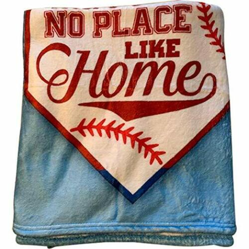 Baby Milestone Baseball Blanket16 Bonus Stickers