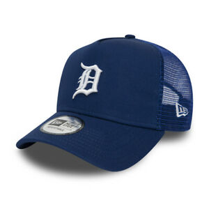 best service dc12a ca90b Image is loading NEW-ERA-DETROIT-TIGERS-BASEBALL-CAP-9FORTY-MLB-