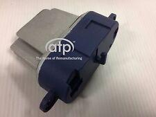Heater Blower Motor Resistor Laguna II, Alfa Romeo  52485218, 7701048766 New