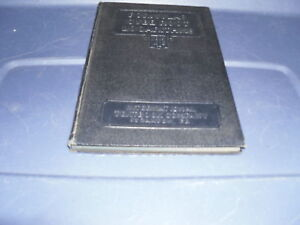 VINTAGE-BOOK-FORMULAS-CUBE-ROOT-LOGARITHMS-1930-235