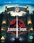Jurassic Park 3d-blu-ray 2d