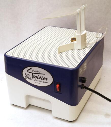 Gryphon Twister Convertible Grinder 220//240 Volt International