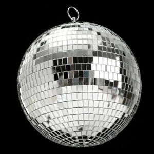 8-034-Mirror-Glass-Disco-Ball-DJ-Dance-Home-Party-Bands-Club-Stage-Lighting-8inch
