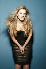Georgie Thompson A4 Photo 1