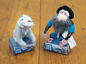 Ice Age 4 Shira the Tiger AND Captain Gutt Mini Plush ...  Ice Age 4 Shira...