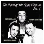Best of The Goon Shows Vol 1 5050457093822