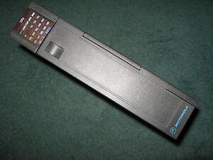 Motorola-Radio-Monitoring-System-CPU-200-MOSCAD-FRN1494A-Module-USED