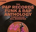 P&P Records Funk & Rap Anthology von Various Artists (2015)