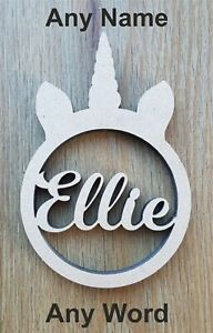 6-mm-Thick-MDF-Wooden-Name-Letters-Unicorn-Heights-10-cm-to-Large-60-cm