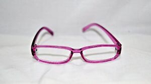 For-American-Girl-Our-Generation-Journey-18-Inch-Dolls-Clothes-Purple-Glasses