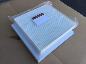 zerg industries squash scented cabin ac air filter