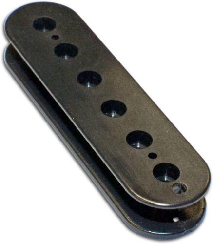 Humbucker Slug Side Butyrate Pickup Bobbin Black 49,2mm Set of 2