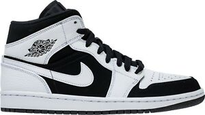 Air-Jordan-1-Mid-White-Black-White-554724-113