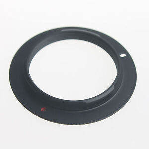 Ultra-Slim-M42-NEX-Mount-Adapter-fuer-M42-Objektiv-an-Sony-E-Mount-NEX-7-NEX-5-NEX-3