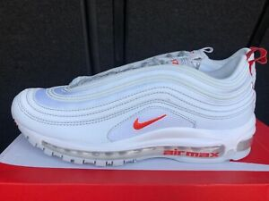 air max 97 blanc et orange