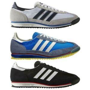 Adidas SL 72 & SL 76. | Adidas classic shoes, Adidas retro