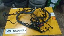 ROVER 75 MG ZT 2.0 DIESEL CDT 2001-2005 BMW ENGINE  INJECTOR WIRING LOOM HARNESS