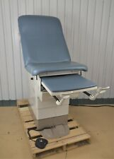 Midmark Ritter 223 016 Barrier Free Hi Low Power Examination Chair With Footswitch