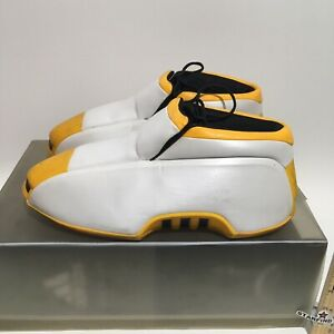 Adidas Kobe Bryant 2 Two White Yellow