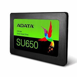NEW-ADATA-SU650-120GB-SSD-2-5-034-SATA3-3D-NAND-Solid-State-Drive-ASU650SS-120GT-R