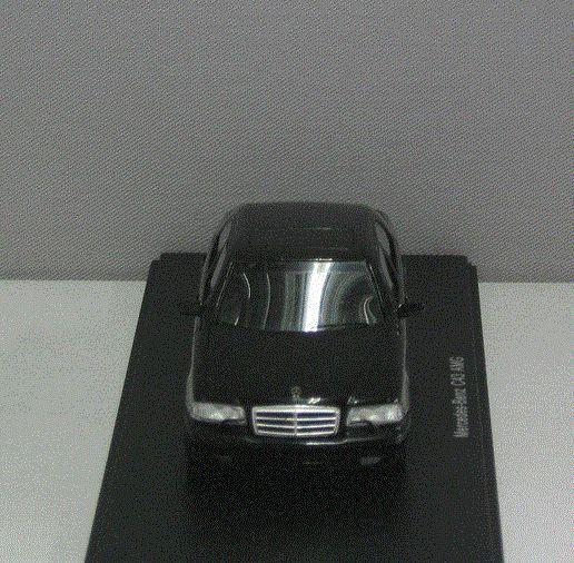 Mercedes-Benz C43 C43 C43 AMG - 1 43 - Spark 3ecccb