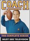 Coach Complete Jerry Van Dyke TV Series Season 1 2 3 4 5 6 7 8 9 Boxed DVD Set